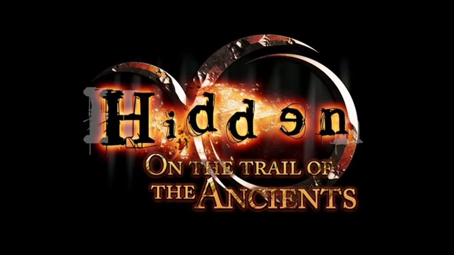 Hidden on the Trail of the Ancients Download Poster