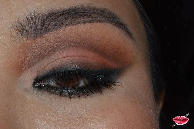 Alexa Demie Inspired makeup, barbie ferreira, 90's supermodel makeup, sophia loren