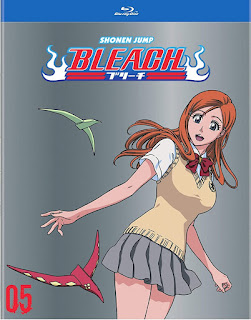 Bleach – Box 5 [4xBD25] *Con Audio Latino