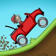 Climb Hill Racing mod Apk