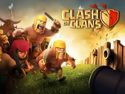 Clash of Clans Mod / hack APK [Servidor Pirata]