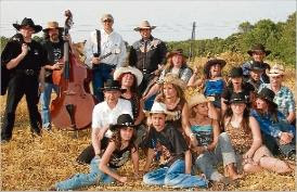 The Country Revival Farmers