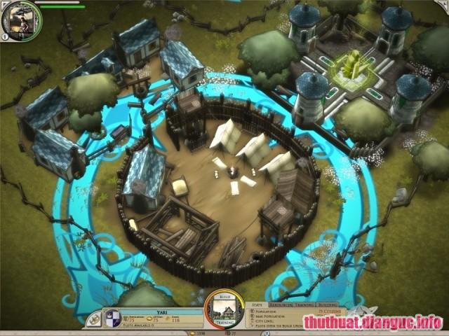 download game elemental war of magic