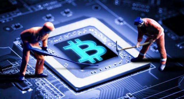 Ratusan-Mesin-Bitcoin-Dicuri-Maling