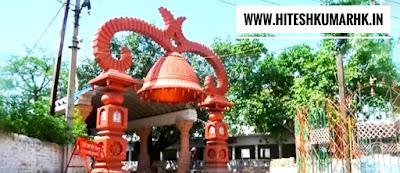 संतान सुख देने वाली देवी मां मावली,भाटापारा,सिंगारपुर(छ.ग)