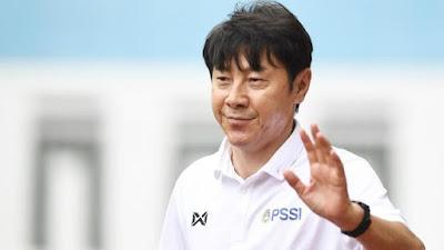 Polemik Shin Tae Yong Dengan PSSI Dan Deret Komentar Ajaib Shin