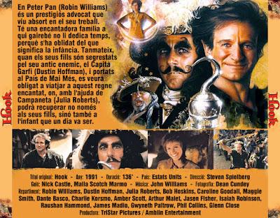 Hook - [1991]