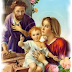 Feast of the Holy Family of Jesus, Mary, and Joseph (B)