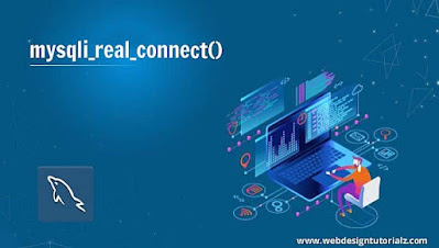 PHP mysqli_real_connect() Function