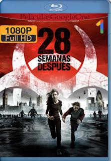 28 Semanas Despues  [2007] [1080p BRrip] [Latino-Inglés] [GoogleDrive] LaChapelHD