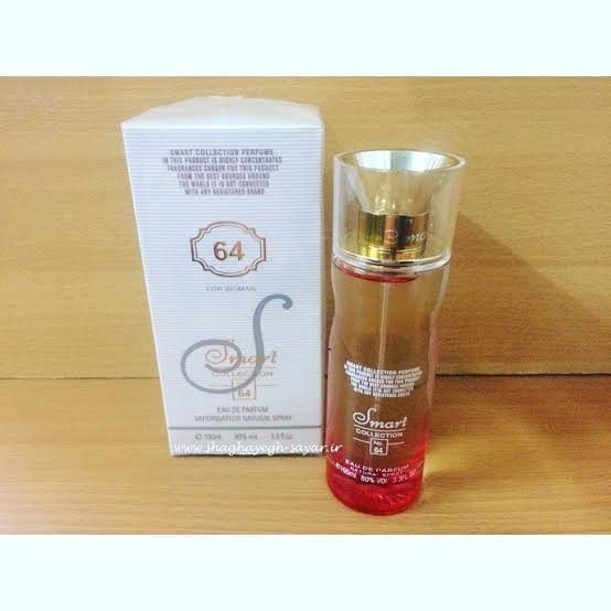 Smart Collection No 64 Perfume For Women 100 ml