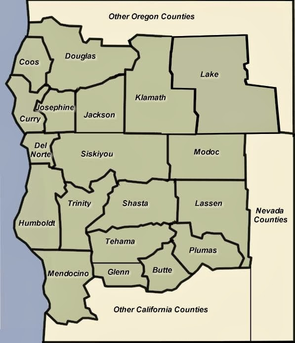 Springtime Of Nations Modoc County Joins Siskiyou In Seeking To