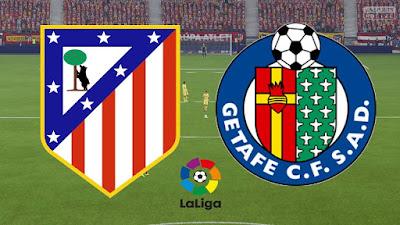 مشاهدة مباراة اتليتكو مدريد وخيتافي بث مباشر 16-7-2020 في الدوري الاسباني