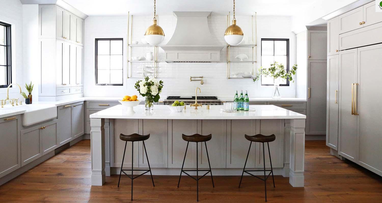 Kitchen Updates + Inspiration | JULIA RYAN