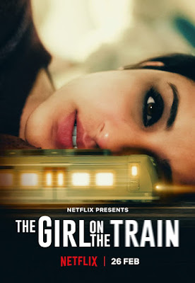 The Girl on the Train (2021) [Hindi 5.1ch] 720p | 480p WEB HDRip ESub x264 900Mb | 350Mb