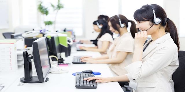 Call Centre Chatbots