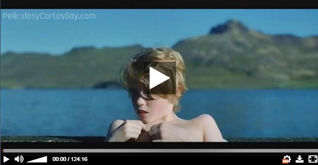 CLIC PARA VER VIDEO Corazon de Piedra - Heartstone - PELICULA - Islandia - 2016
