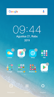 ✓ Cara Menampilkan Widget WhatsApp di Android dan IOS