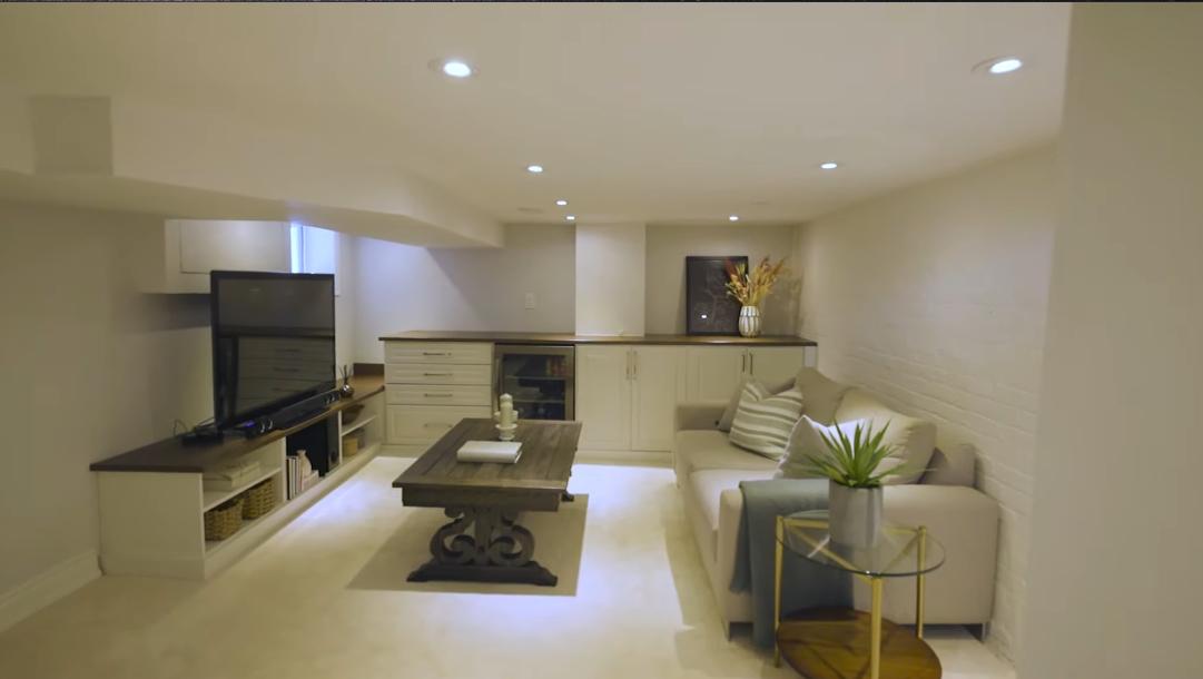 28 Interior Design Photos vs. 21 Austin Ave, Toronto, ON Home Tour
