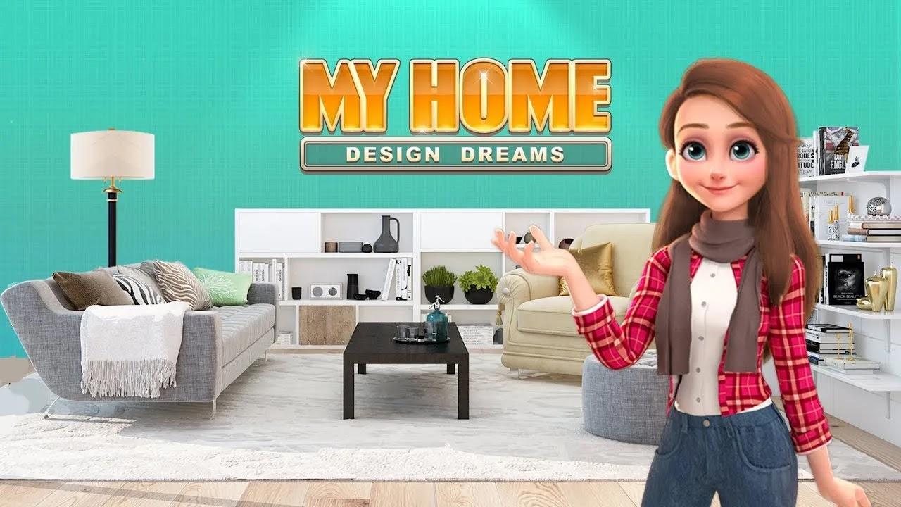 هل حلمت يومًا بتصميم منزلك وتزيينه بالطريقة التي تريدها بالضبط؟ يمكنك الآن مع My Home!