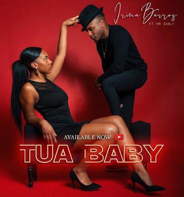 Irina Barros - Tua Baby (feat. Mr. Carly) 2019