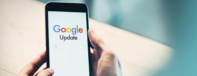 آخر تحديثات جوجل \ كيف تتصدر نتائج البحث في 2021؟
