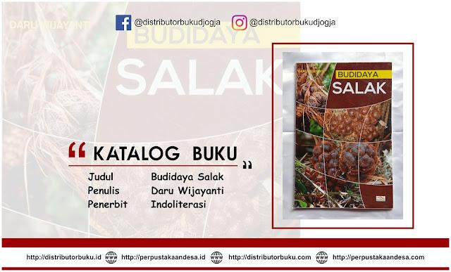 Budidaya Salak