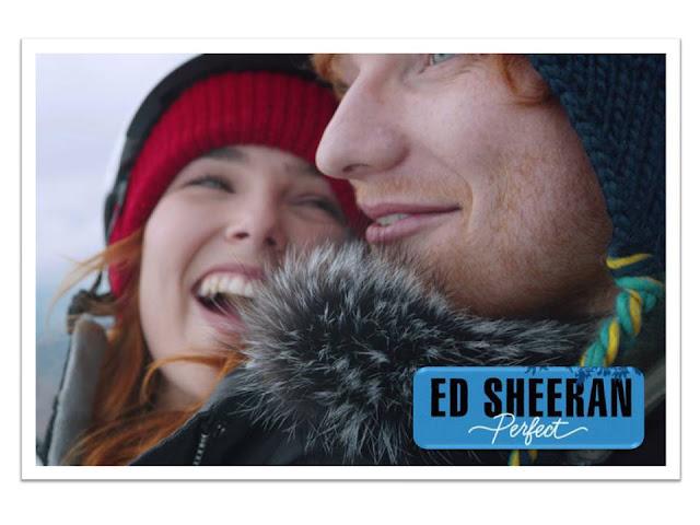 Perfect Song Lyrics   Ed Sheeran   English