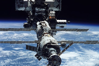 Information About NASA, International Space Station
