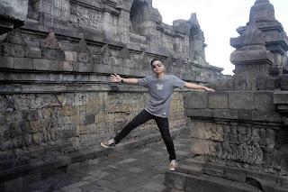 Candi Borobudur 15