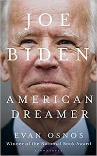 Joe Biden: American Dreamer.