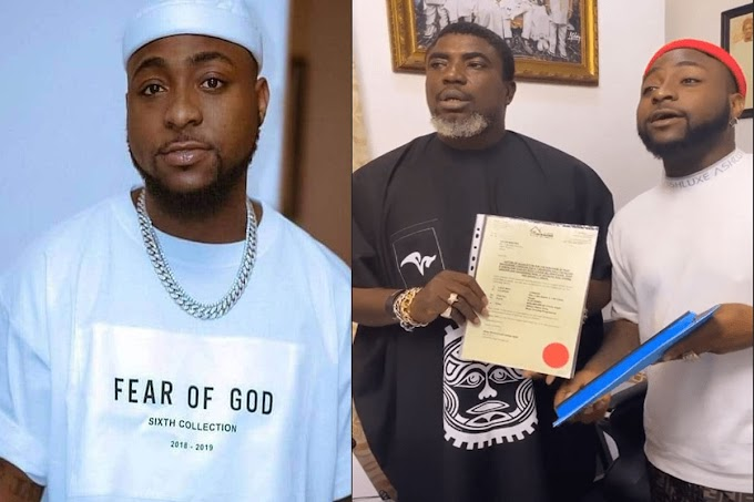 Davido Reportedly Buys N48million 7-bedroom Duplex In Abuja (Video)