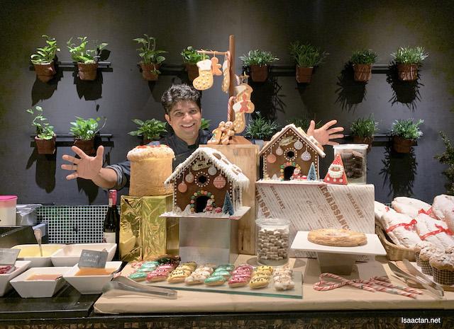 Celebrate The Season of Joy, Christmas @ Renaissance Kuala Lumpur Hotel
