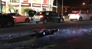 Νεκρός σε τροχαίο Ο 36χρονος Αντώνης Δημητρίου! Αφήνει πίσω του δύο παιδιά