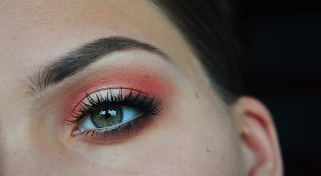 Spotlight makeup   Malkior Professional