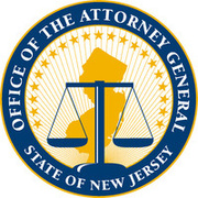 New Jersey Attorney General's Logo