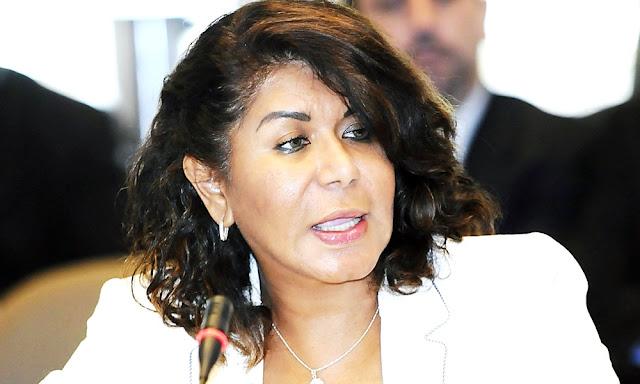 María Zavala Valladares, nuevo miembro de JNJ