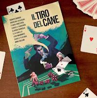 """Edizioni NPE : vinci gratis copie del graphic novel """"Il tiro del cane"""""""