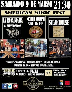 American Music Fest