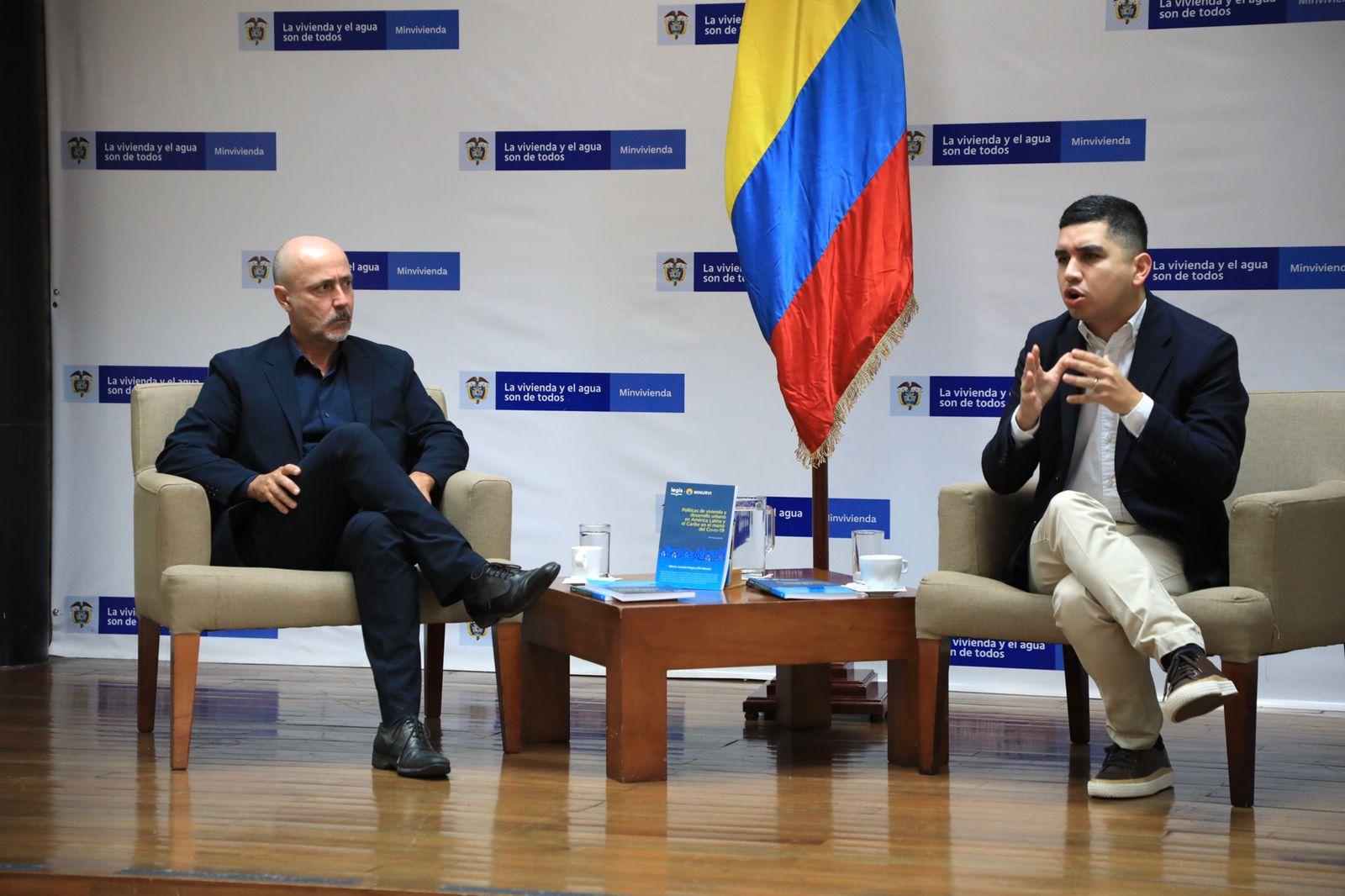 """hoyennoticia.com, """"Colombia vendió más de 2.000 viviendas por millón de  habitantes en el primer semestre del año"""""""