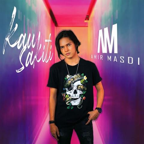 Amir Masdi - Kau Sakiti MP3