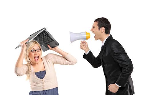 Khi bị người phê bình đánh giá, nên ứng xử như thế nào?