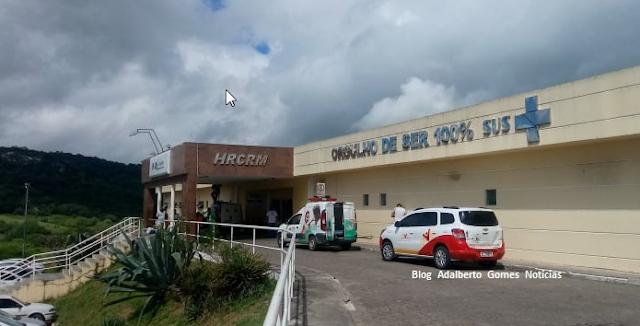 Após ação do MPT, justiça determina que Hospital Regional de Santana do Ipanema afaste trabalhadores dos grupos de risco da Covid-19 de suas atividades