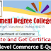 NATIONAL LEVEL COMMERCE E-QUIZ