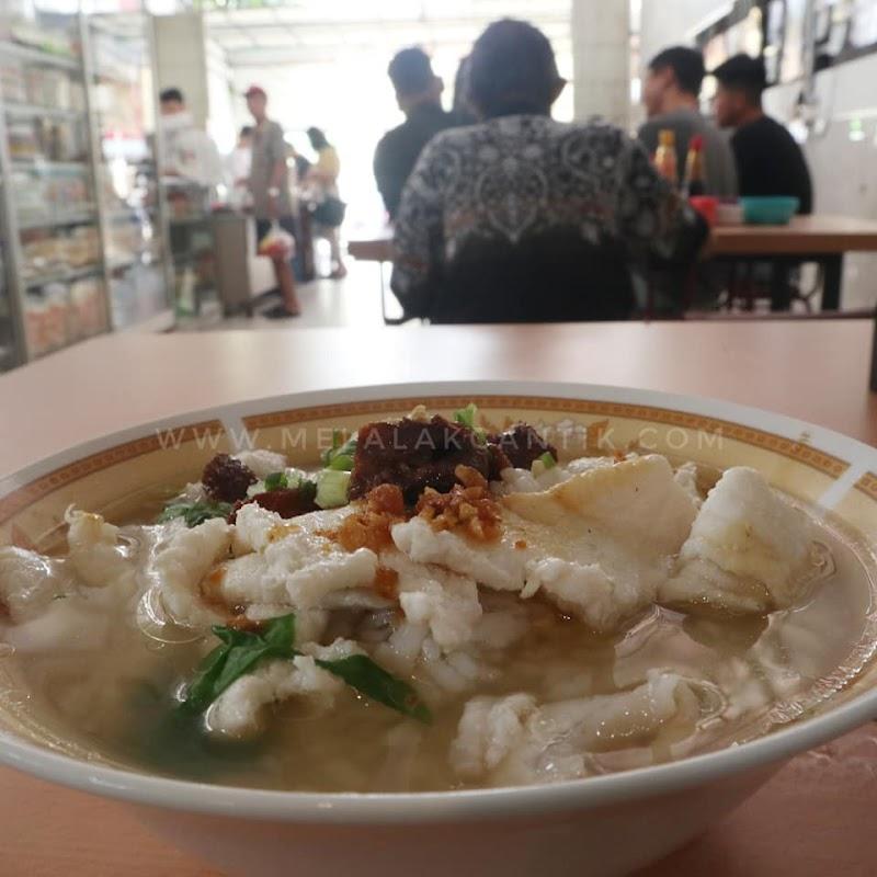5 Kuliner Enak Yang Wajib Dicoba di Pontianak Versi Melalak Cantik