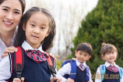 hadits tentang mendidik anak dengan kasih sayang