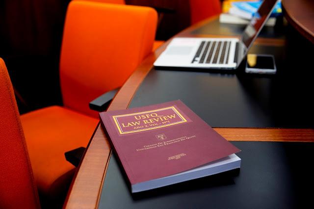 Corte Constitucional expide sentencia tras la selección de un caso presentado por la Clínica Jurídica de DDHH de la USFQ