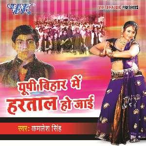 Up Bihar Me Hartal Ho Jayi