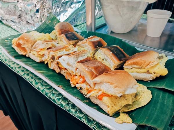 Buffet Ramadan Murah Sedap Puchong