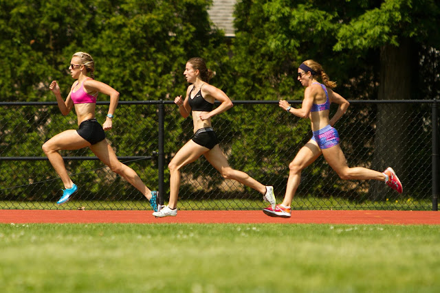 3 Workouts to Power Your Speed